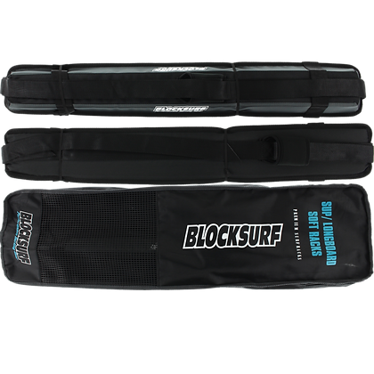 Block Surf SUP/Longboard Soft Rack