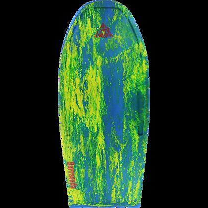 """Wave Skater 54"""" Green"""