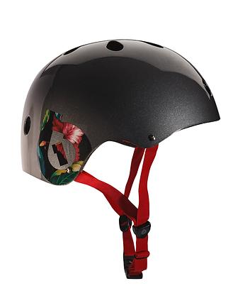 661 H - Dirt Lid Helmet Gray