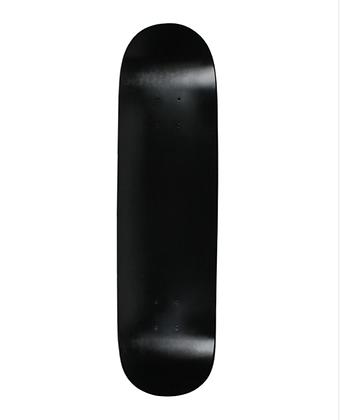 Blank Deck (Black)