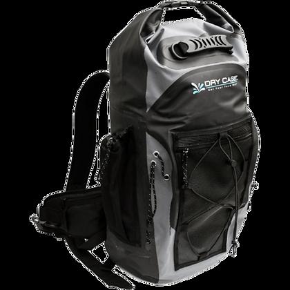 Dry Case Backpack Mason Gray