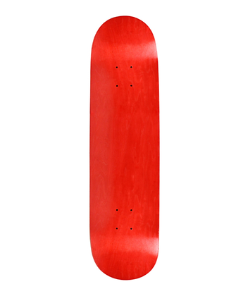 Blank Deck (Red)
