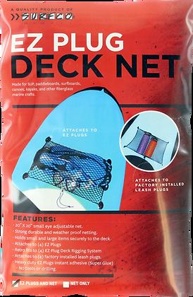 SUP Deck Net Kit