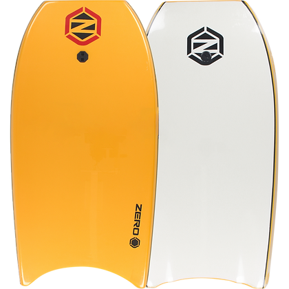 O & E Zero Body Board Orange