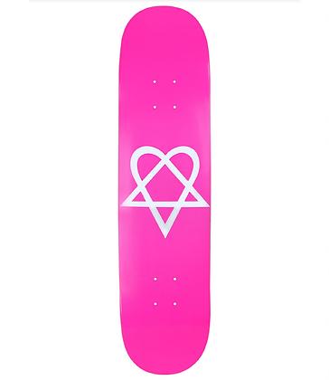 Heartagram (Pink)
