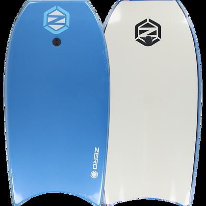 O & E Zero Body Board Blue