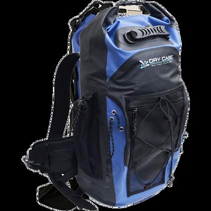 Dry Case Backpack Mason Black