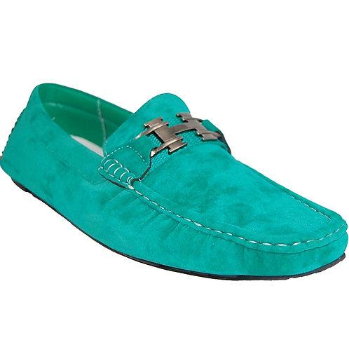Herald Slip On Comfort Shoe