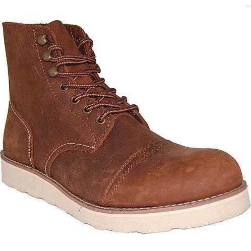 Emitt Men's Genuine Leather Boots