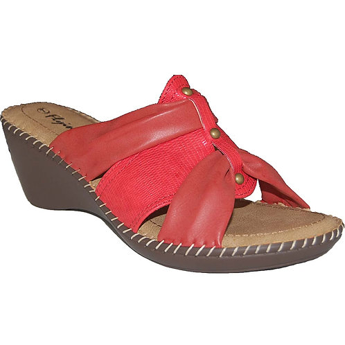 Red Spice Women's Shoes