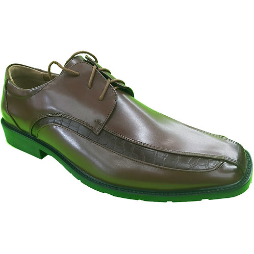 Shoe Artists Coffee Republic Collection Men's Footwear