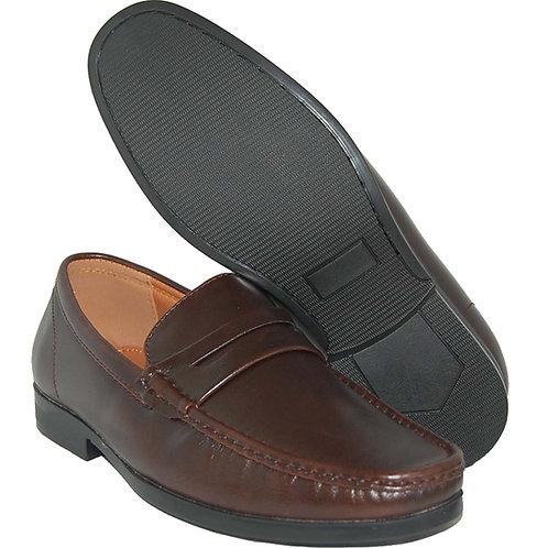 Penny Loafer Men's Slip On Shoe