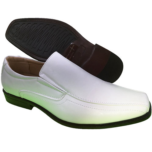 Shoe Artists Republic Collection Men's Footwear In White