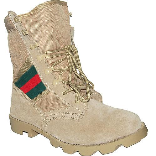 Henry Soft Toe Men's Jungle Boot