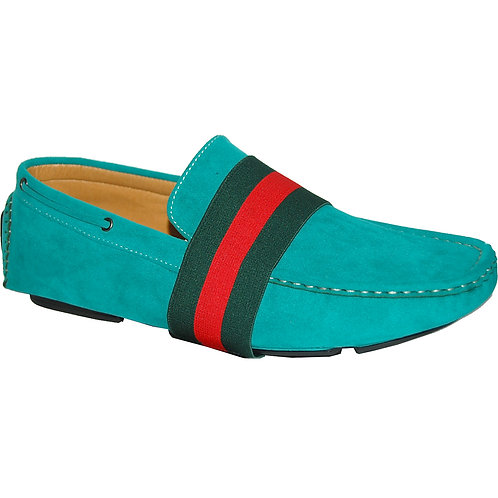Time To Play Casual Men's Slip-On