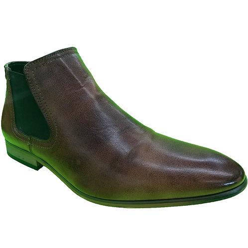 Shoe Artists Coffee Republic Collection Men's Footwear