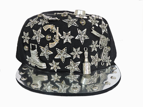 Wild Wild West Snap Back
