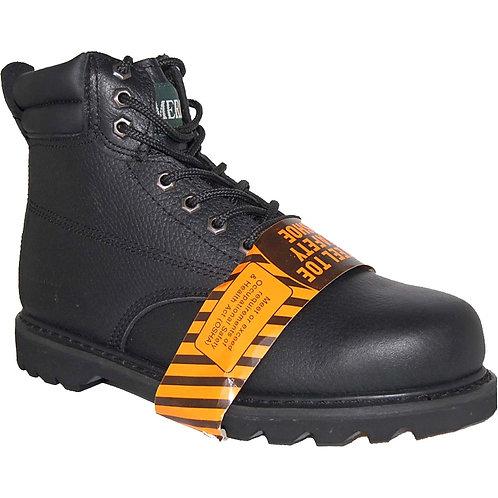 Levy Steel Toe Men's Boot