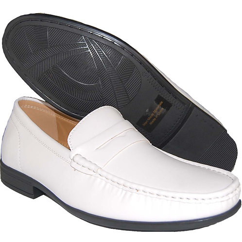 Michele Men's Slip On Shoe
