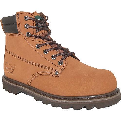 Ben Men's Work Boot