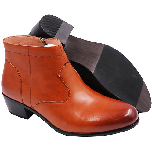 CUSTOM-MADE Cuban Heel Boots 2020 Pre-Order