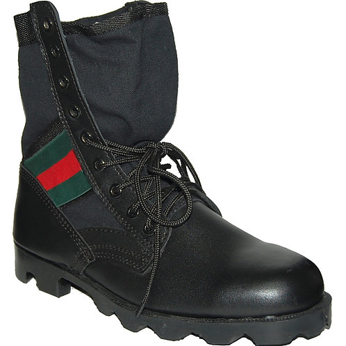Rugged Jungle Boot For Men With Style