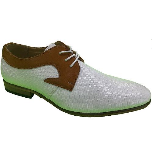 Shoe Artists Multi-Color Republic Collection Men's Footwear