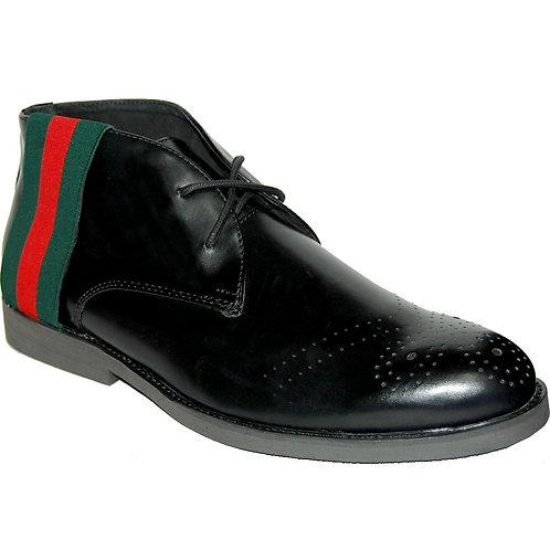 Men's Fashion Casual boot In Black
