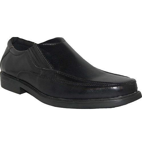 Albert Genuine Leather Men Shoe