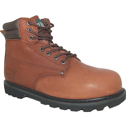 Henry Soft Toe Men's Work Boot