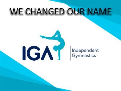 Welcome to Independent Gymnastics - IGA