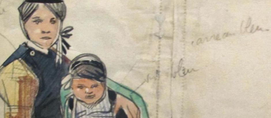 GCDO#01 - Véronique Kerdranvat - Mystères en pays Bigouden