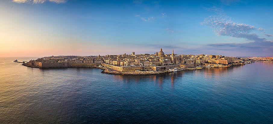 GCDO#03 - Joss - Les temples de Malte et la mémoire perdue de l'Humanité
