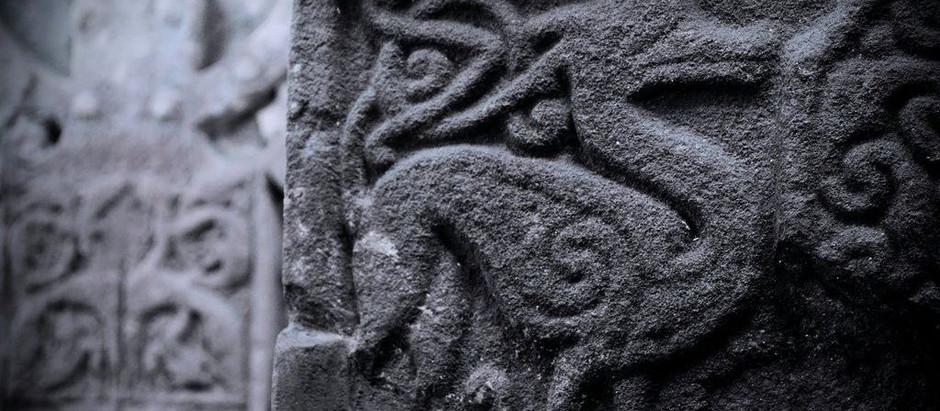 GCDO#02 - Véronique Kerdranvat - L'Écosse, entre mythes et réalité