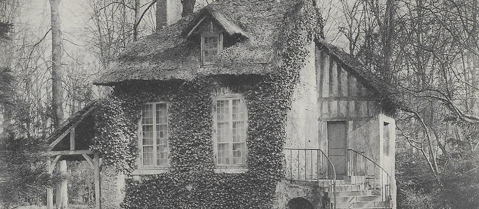 GCDO#06 - Elisabeth de Caligny - Les Mystères de Trianon