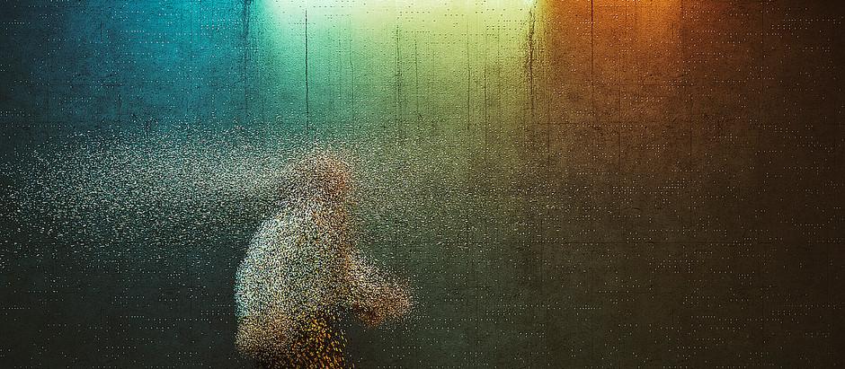 GCDO#04 - Marie Roca - Les effacés de la Terre, disparus en un clin d'oeil