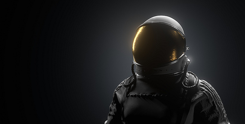 GCDO#06 - Peter Knight - Des inconnus sur la lune
