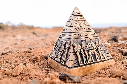 GCDO#05 - Charly Samson - Chéops - Les secrets de la pyramide (dernière partie)
