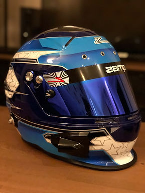 Zamp RZ-70E Switch Helmet