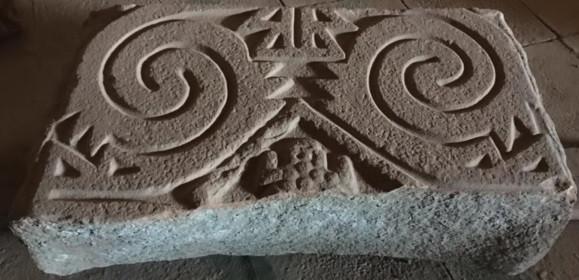 GCDO#06 - Joss - L'énigme de la stèle Arapa-Rayo