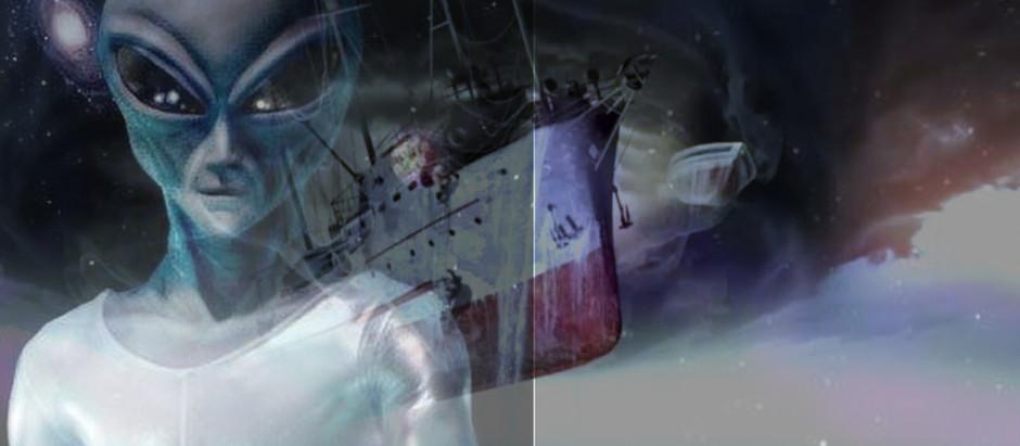 GCDO#01 - Luc Cotté - Triangle des Bermudes, retour sur la piste du fer