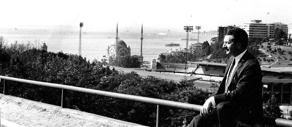 GCDO#05 - Stéphane Royer - Jimmy Guieu, pionnier de l'ufologie