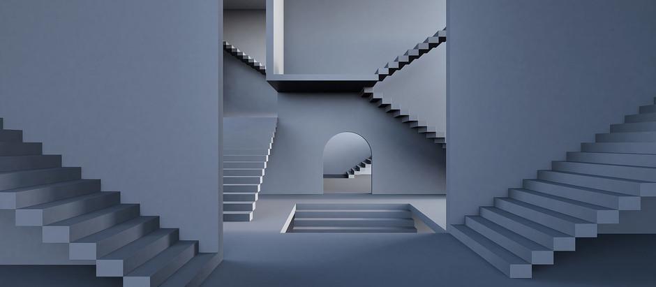 GCDO#02 - Dominique Aucher - La voie initiatique du Labyrinthe