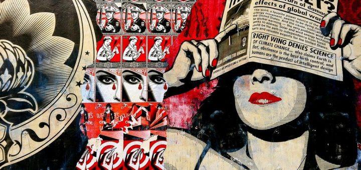 GCDO#01 - Lili Oz - Sommes-nous tous des fanatiques ?