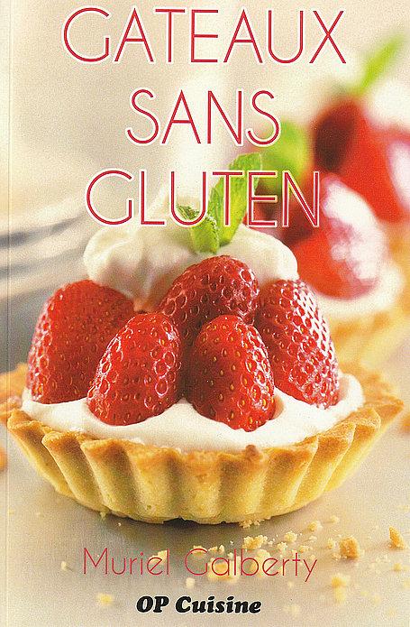 Muriel Galberty - Gateaux sans Gluten