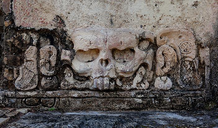 GCDO#04 - Joseph Castelet - Palenque, une histoire sacrée des anciens Mayas