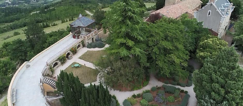 GCDO#03 - Rudy - Rennes-le-Château , une histoire Vraie ...