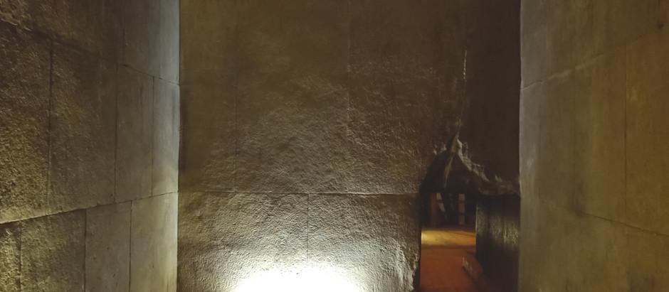GCDO#04 - Charly Samson - Les secrets de la pyramide (partie 2)