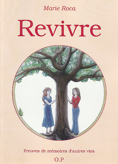 Marie Roca - Revivre