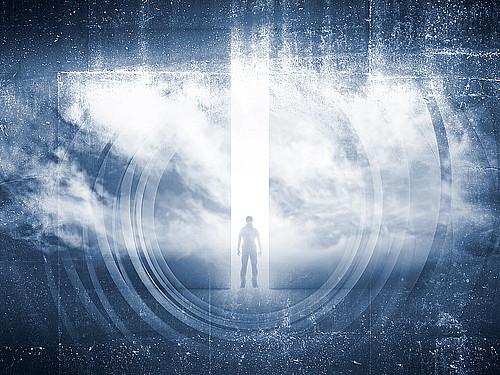 GCDO#06 - Marie Roca - Le chemin de Nulle Part - Une porte spatio-temporelle liée à notre Histoire ?
